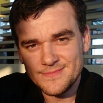 Dmytro Minakov