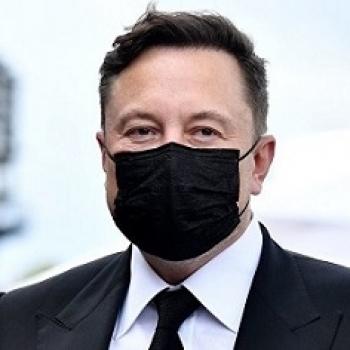 Elon Maske