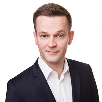 Gregor Kuhn