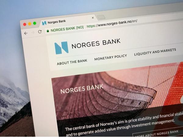 Im Falle einer Zinsschrittes der norwegischen Zentralbank würde die steigende Zinsdifferenz für einen schwächeren Euro und vice versa für eine stärkere norwegische Krone sprechen.