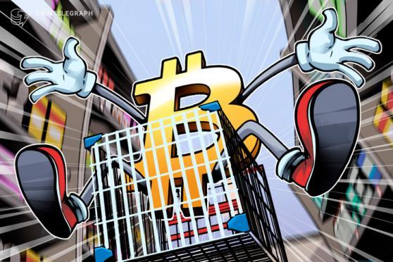 Bitcoin-Kurs klettert auf über 35.000 US-Dollar: Nachricht aus El Salvador beflügelt