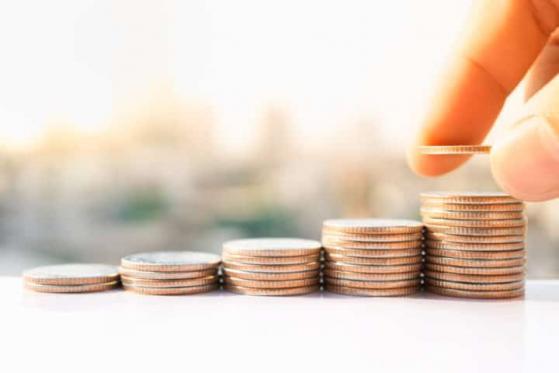 5.000 Euro investiert in diese Dividendenaktien könnten dir zu bis zu 277,50 Euro passivem Einkommen verhelfen!