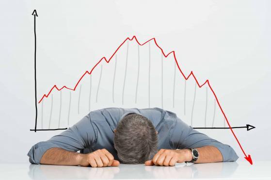 Drohender Börsencrash: Was jetzt besorgt … und was noch fehlt