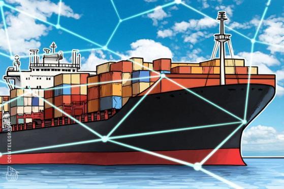 CargoSmart, Tesla und Cosco: Blockchain-Pilotprojekt für Frachtfreigabe