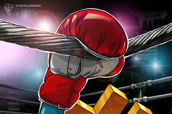 Bitcoin erholt sich auf 37.500 US-Dollar – Nächster Niederschlag droht bereits