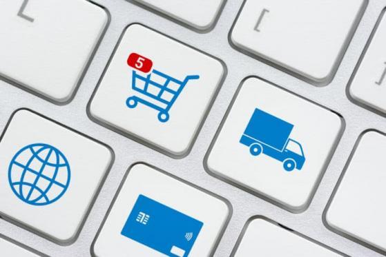 3 Aktien, mit denen du voll und ganz vom Wachstum des E-Commerce profitierst (kein Amazon oder Alibaba!)