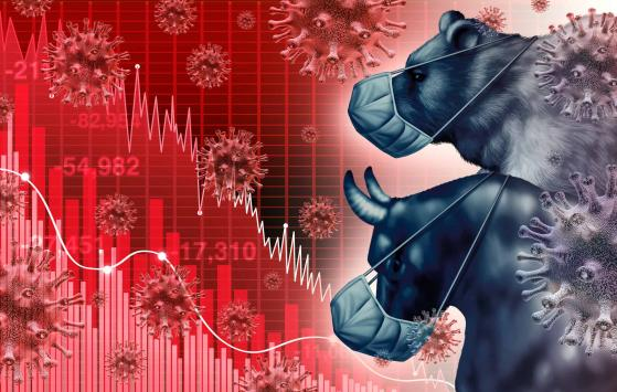 3 billige Aktien, die Schnäppchen sein könnten, wenn der Markt zusammenbricht